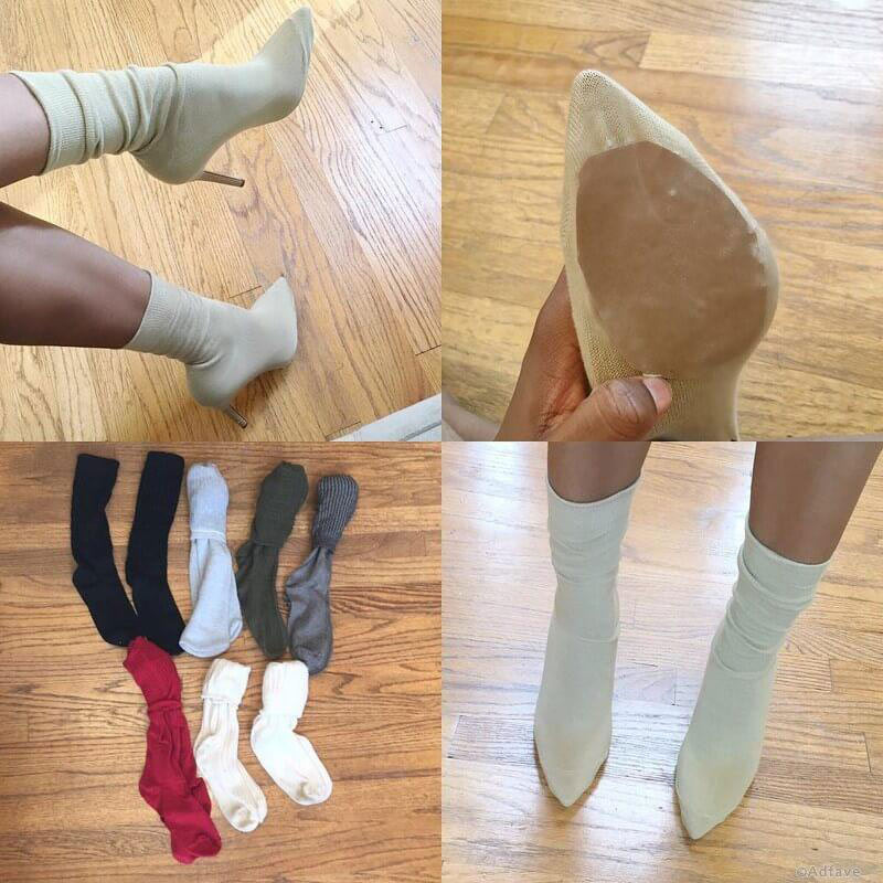 socks-over-shoes-fashion
