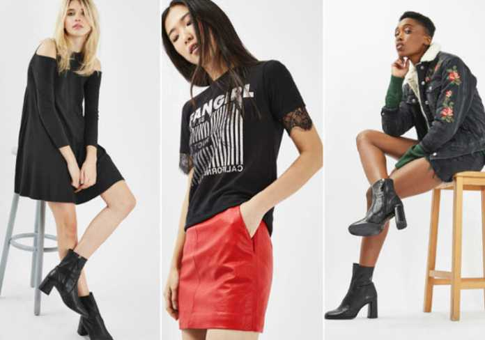 Магазин женской одежды статус с доставкой