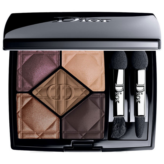 "NEW Dior ""5 Couleurs"" Collection Case"