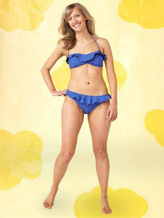 How to Choose a Perfect Bikini for Your Body Type ...